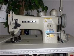 Industrial Sewing Systems